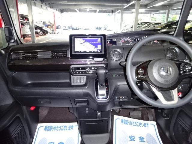 G・Lホンダセンシング SDナビ ワンセグ バックカメラ(3枚目)