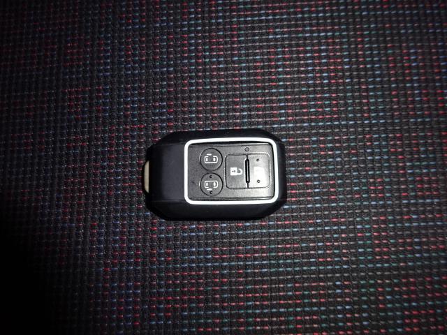 ハイブリッドX メモリーナビ フルセグ 両側パワースライド LED ETC 純正アルミ セーフティサポート シートヒーター キーフリー(15枚目)