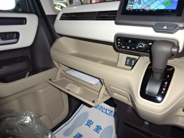 G・Lホンダセンシング 届出済未使用車 SDナビ フルセグ バックカメラ パワースライド LED ETC シートヒーター スマートキー クルーズコントロール アイドリングストップ(12枚目)
