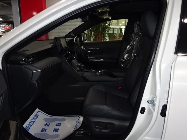 Z レザーパッケージ Tコネクトナビ フルセグ パノラミックビューモニター JBLサウンドシステム ムーンルーフ セーフティセンス LED ETC 革シート エアシート シートヒーター ステアヒーター 純正アルミ(4枚目)