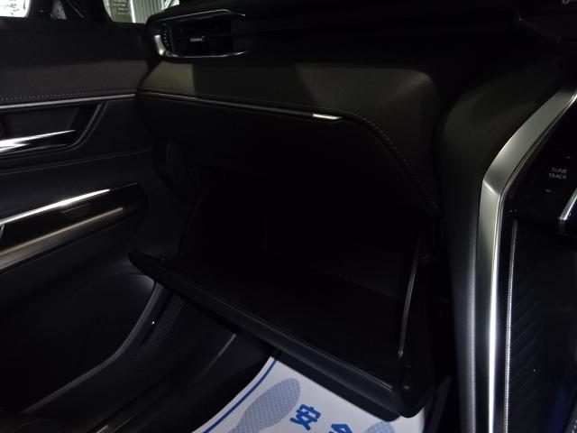 Z レザーパッケージ Tコネクトナビ フルセグ パノラミックビューモニター JBLサウンドシステム ムーンルーフ セーフティセンス LED ETC 革シート エアシート シートヒーター ステアヒーター 純正アルミ(13枚目)