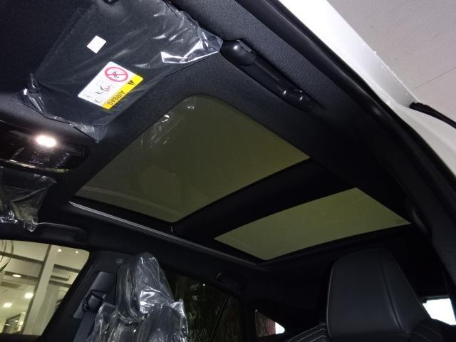 Z レザーパッケージ Tコネクトナビ フルセグ パノラミックビューモニター JBLサウンドシステム ムーンルーフ セーフティセンス LED ETC 革シート エアシート シートヒーター ステアヒーター 純正アルミ(19枚目)
