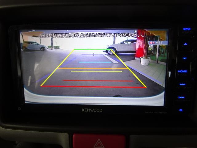 PZターボスペシャル 届出済未使用車 メモリーナビ フルセグ バックカメラ 両側パワースライド オートステップ HID キーフリー 純正アルミ セーフティサポート(10枚目)