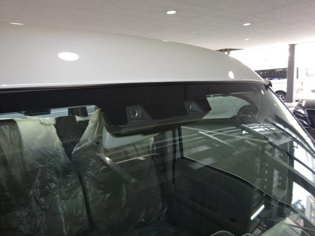 PZターボスペシャル 届出済未使用車 メモリーナビ フルセグ バックカメラ 両側パワースライド オートステップ HID キーフリー 純正アルミ セーフティサポート(13枚目)