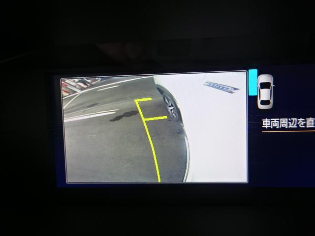 アドバンス 純正ナビ フルセグ バックカメラ サイドカメラ サンルーフ アイサイト シートヒーター ステアヒーター パワーゲート ETC BSM LED スマートキー 純正アルミ クルーズコントロール(12枚目)