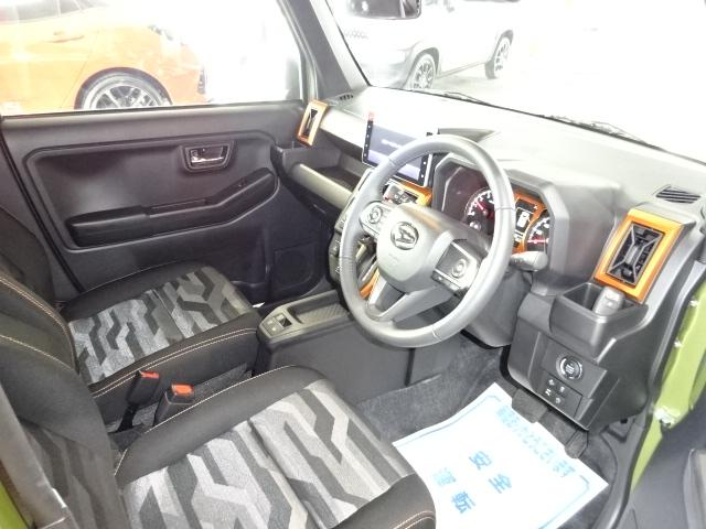 Gターボ 9インチナビ フルセグ パノラマモニター ガラスルーフ ドライブレコーダー シートヒーター LED スマートキー 純正15アルミ クルーズコントロール(7枚目)