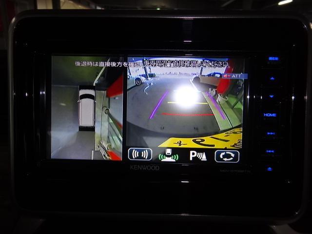 ハイブリッドX 届出済未使用車 メモリーナビ フルセグ 全方位カメラ セーフティサポート 両側パワースライド シートヒーター キーフリー(10枚目)