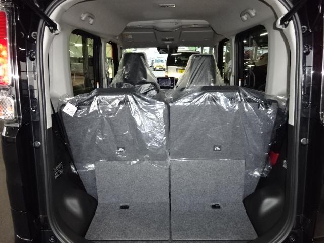 ハイブリッドX 届出済未使用車 メモリーナビ フルセグ 全方位カメラ セーフティサポート 両側パワースライド シートヒーター キーフリー(17枚目)