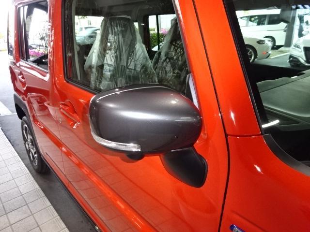 ハイブリッドX 届出済未使用車 メモリーナビ フルセグ 全方位カメラ セーフティサポート シートヒーター キーフリー 純正15アルミ LED アイドリングストップ(12枚目)