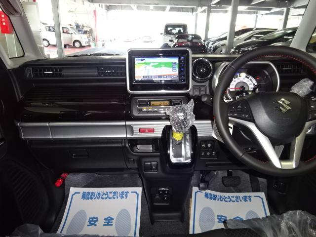 ハイブリッドXS 届出済未使用車 メモリーナビ フルセグ 全方位カメラ セーフティサポート 両側パワースライド シートヒーター LED キーフリー 純正15アルミ クルーズコントロール(3枚目)