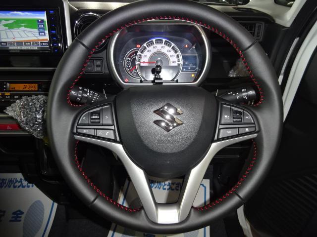 ハイブリッドXS 届出済未使用車 メモリーナビ フルセグ 全方位カメラ セーフティサポート 両側パワースライド シートヒーター LED キーフリー 純正15アルミ クルーズコントロール(9枚目)