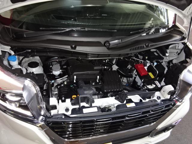 ハイブリッドXS 届出済未使用車 メモリーナビ フルセグ 全方位カメラ セーフティサポート 両側パワースライド シートヒーター LED キーフリー 純正15アルミ クルーズコントロール(20枚目)