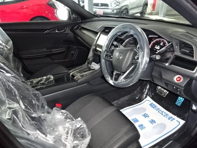 ハッチバック 登録済未使用車 SDナビ フルセグ バックカメラ シートヒーター ETC LED スマートキー 純正18アルミ クルーズコントロール(7枚目)