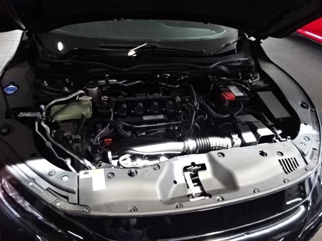 ハッチバック 登録済未使用車 SDナビ フルセグ バックカメラ シートヒーター ETC LED スマートキー 純正18アルミ クルーズコントロール(18枚目)