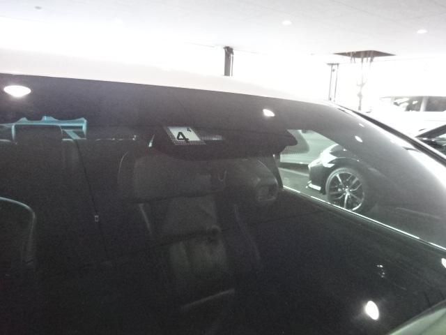 LS460 Fスポーツ HDDナビ フルセグ バックカメラ サンルーフ 黒革シート シートヒーター シートクーラー ステアヒーター ETC HID ソナー スマートキー 純正19アルミ クルーズコントロール(21枚目)