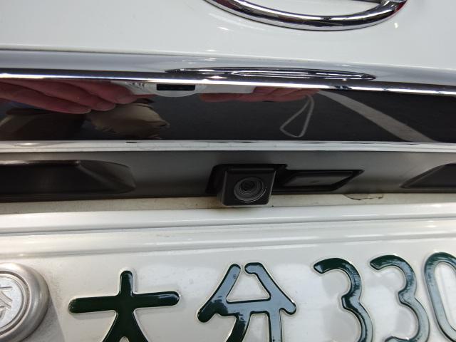 LS460 Fスポーツ HDDナビ フルセグ バックカメラ サンルーフ 黒革シート シートヒーター シートクーラー ステアヒーター ETC HID ソナー スマートキー 純正19アルミ クルーズコントロール(24枚目)
