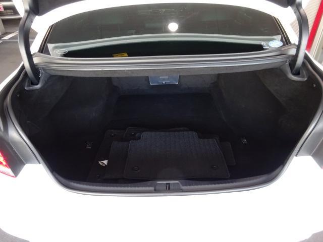 LS460 Fスポーツ HDDナビ フルセグ バックカメラ サンルーフ 黒革シート シートヒーター シートクーラー ステアヒーター ETC HID ソナー スマートキー 純正19アルミ クルーズコントロール(25枚目)