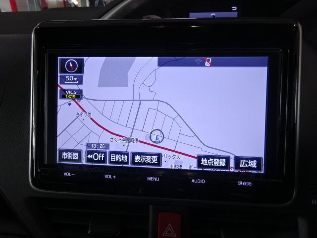 ZS 煌 9インチナビ フルセグ バックカメラ フリップダウン 両側パワースライド セーフティセンス ETC LED スマートキー 純正16アルミ クルーズコントロール(10枚目)