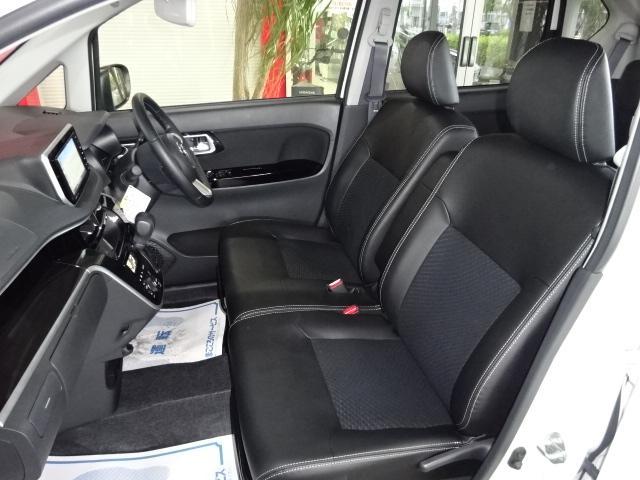 カスタム RS ハイパーSAIII SDナビ フルセグ パノラマモニター シートヒーター LED スマートキー 純正15アルミ(4枚目)