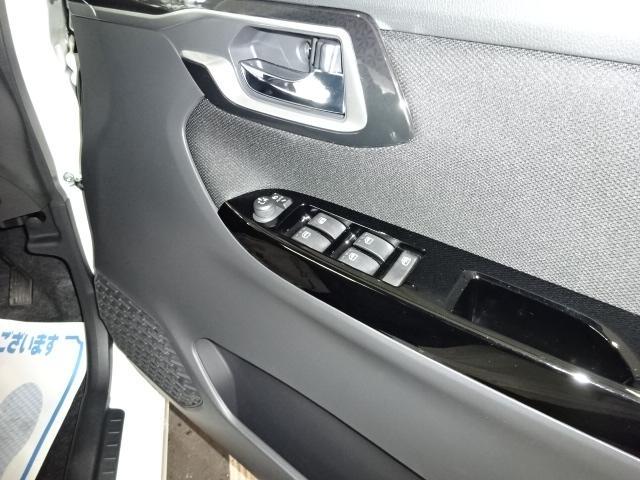 カスタム RS ハイパーSAIII SDナビ フルセグ パノラマモニター シートヒーター LED スマートキー 純正15アルミ(6枚目)
