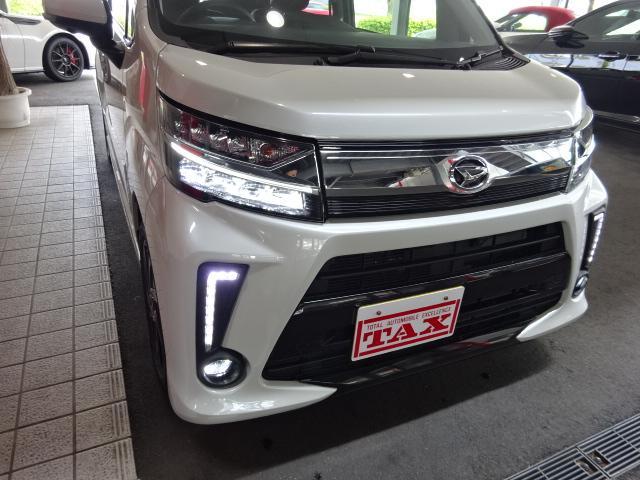 カスタム RS ハイパーSAIII SDナビ フルセグ パノラマモニター シートヒーター LED スマートキー 純正15アルミ(18枚目)