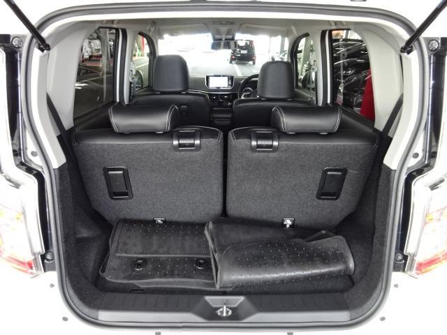 カスタム RS ハイパーSAIII SDナビ フルセグ パノラマモニター シートヒーター LED スマートキー 純正15アルミ(19枚目)