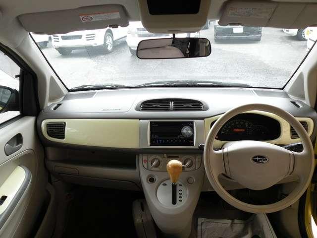 スバル R2 R 社外オーディオ CD・MD再生可 HID フロントフォグ