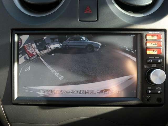X DIG-S メモリーナビ フルセグ ETC バックカメラ(18枚目)