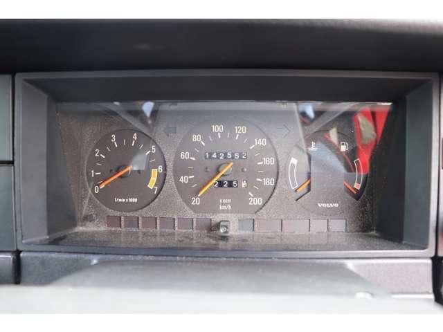 「ボルボ」「240ワゴン」「ステーションワゴン」「長崎県」の中古車14