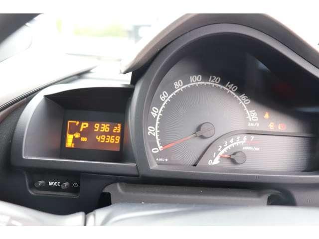 100X 保証付 メモリーナビ ETC バックカメラ キーレス 電動格納ミラー 運転席エアバッグ 助手席エアバッグ サイドエアバッグ 横滑り防止(14枚目)