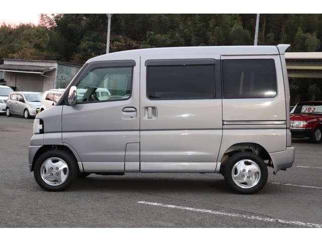 「日産」「クリッパーリオ」「コンパクトカー」「長崎県」の中古車4