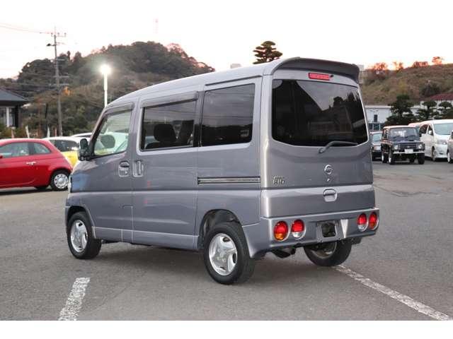 「日産」「クリッパーリオ」「コンパクトカー」「長崎県」の中古車5