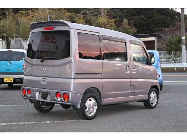 「日産」「クリッパーリオ」「コンパクトカー」「長崎県」の中古車9