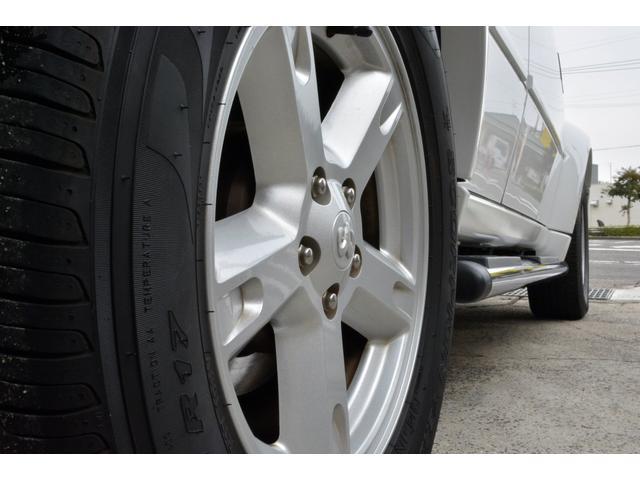 ダッジ ダッジ ナイトロ SXT 4WD ディーラー車
