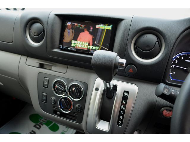 日産 NV350キャラバンバン ロングライダーブラックライン プレミアムGX