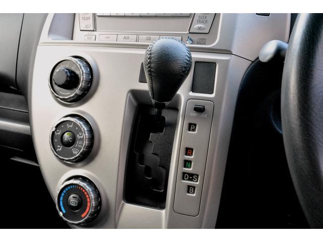トヨタ ラクティス G ワンオーナー ETC