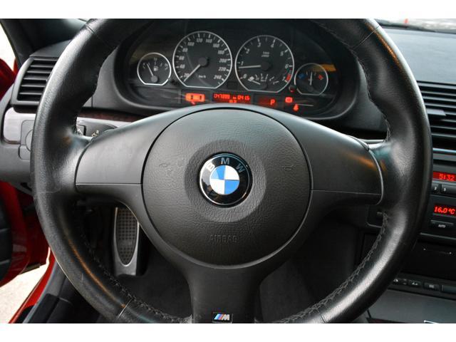 BMW BMW 330Ciカブリオーレ Mスポーツパッケージ