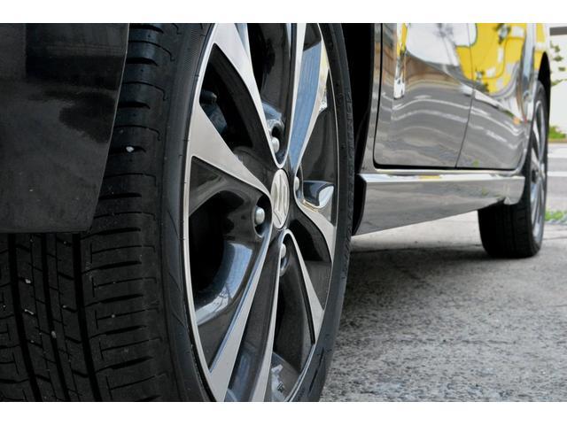 スズキ ワゴンRスティングレー T  レーダーブレーキサポート装着車 ナビ バックカメラ