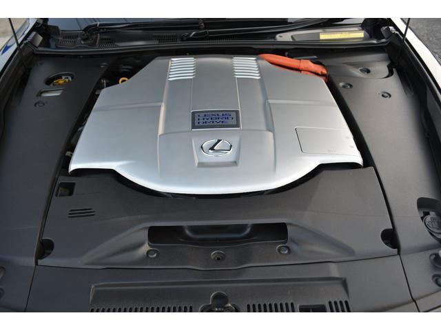 LS600hL後席セパレートシートパッケージ(17枚目)
