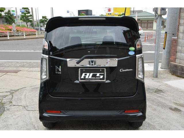「ホンダ」「N-WGNカスタム」「コンパクトカー」「長崎県」の中古車3