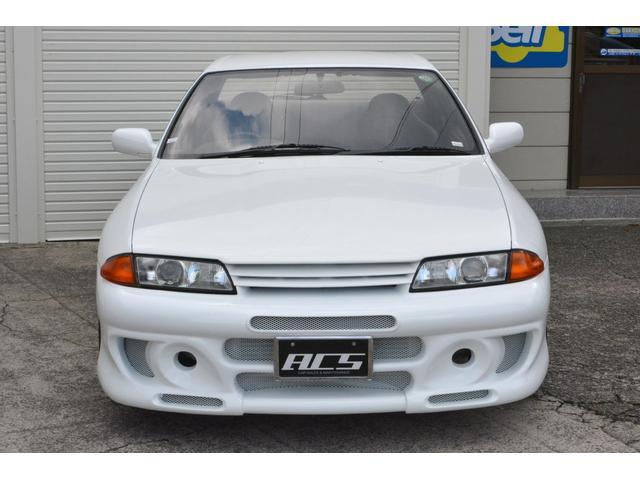 GT-R 18インチアルミ マフラー エアクリ ETC(2枚目)