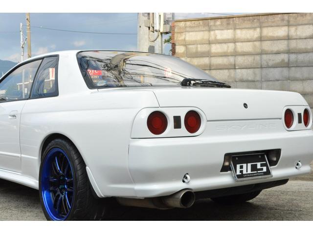 GT-R 18インチアルミ マフラー エアクリ ETC(9枚目)