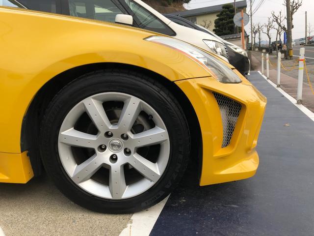 「日産」「フェアレディZ」「オープンカー」「長崎県」の中古車18