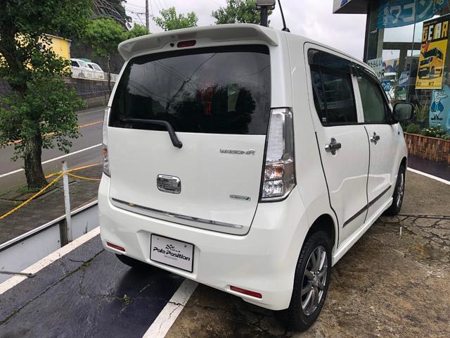「スズキ」「ワゴンR」「コンパクトカー」「長崎県」の中古車13