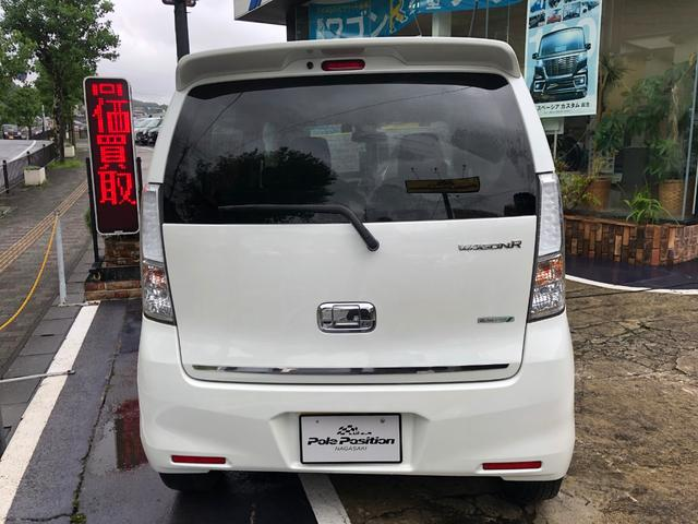 「スズキ」「ワゴンR」「コンパクトカー」「長崎県」の中古車14