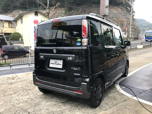 「スズキ」「スペーシアギア」「コンパクトカー」「長崎県」の中古車13
