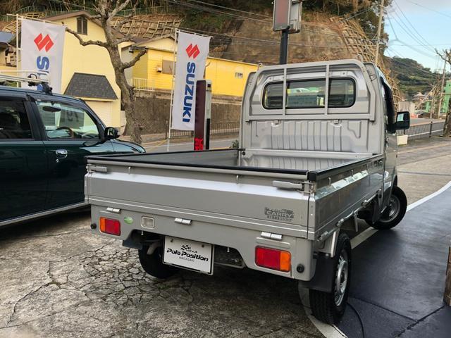 「スズキ」「キャリイトラック」「トラック」「長崎県」の中古車10