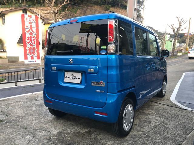 「スズキ」「スペーシア」「コンパクトカー」「長崎県」の中古車9