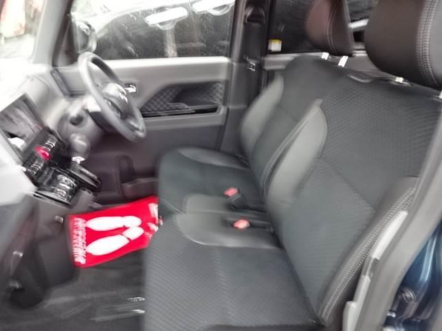 カスタムRS 衝突被害軽減ブレーキ 両側電動スライドドア(4枚目)