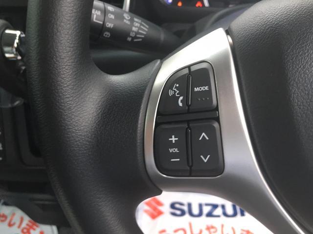 スズキ スペーシアカスタムZ ベースグレード 届出済未使用車 スマートキー スライドドア